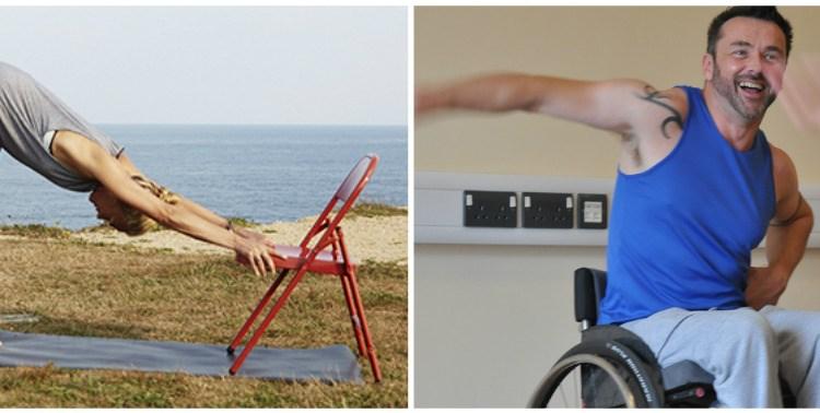 Kennismakingsles yoga in Huizen afbeelding nieuwsbericht