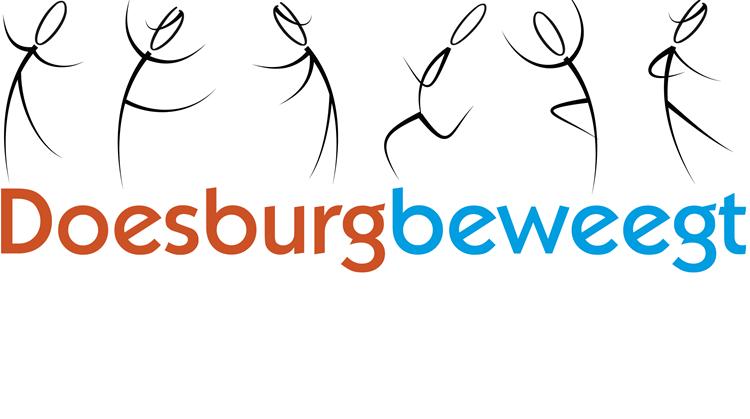 Breedtesport Doesburg wordt Doesburg Beweegt! afbeelding nieuwsbericht