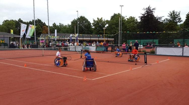 Speciallympics Day 5 januari in Nieuwegein afbeelding nieuwsbericht