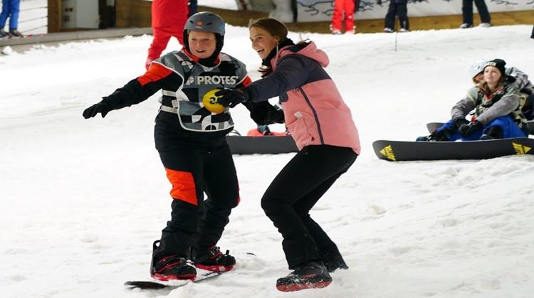 Snowboard Fun dag! afbeelding nieuwsbericht