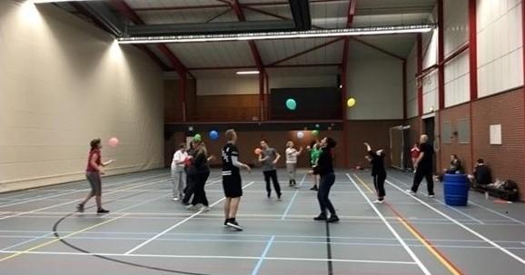 Uniek Sporten Groningen op bezoek bij... De Brug Noord Groningen afbeelding nieuwsbericht
