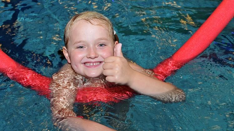 Met spoed gezocht: zwem vrijwilligers bij de Sportclub Gehandicapten Gooi en Eemland afbeelding nieuwsbericht