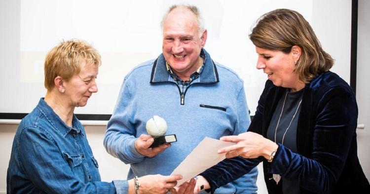 Doemee award voor De Dolle Pret afbeelding nieuwsbericht
