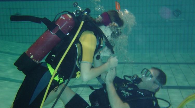 Gratis intro duiken met stichting duik mee afbeelding nieuwsbericht