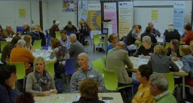 Woensdag 20 november Bijeenkomst Tilburg voor iedereen afbeelding nieuwsbericht