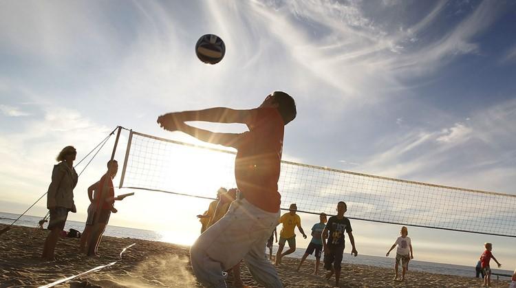 Uniek Sporten dag Maaspoort Sports & Events afbeelding nieuwsbericht