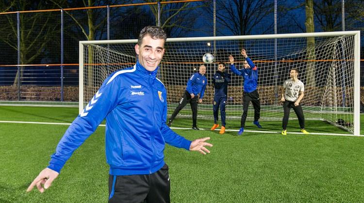 Puur plezier bij de specials van Oranje Blauw in Nijmegen afbeelding nieuwsbericht