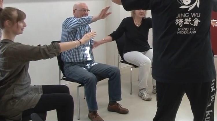 Tai Chi- meditatie in beweging , ook iets voor jou? afbeelding nieuwsbericht