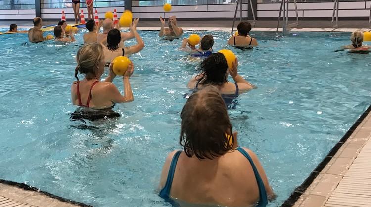 Gratis zwemdag in Mijdrecht afbeelding nieuwsbericht