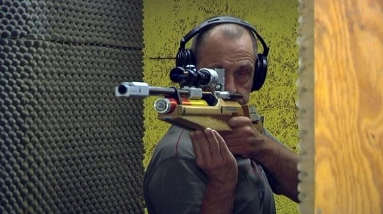 'Mensen enthousiast maken voor schietsport, dat vind ik leuk' afbeelding nieuwsbericht