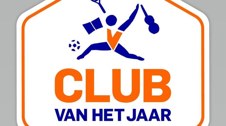 Doe mee aan de verkiezing 'Club van het Jaar'! afbeelding nieuwsbericht