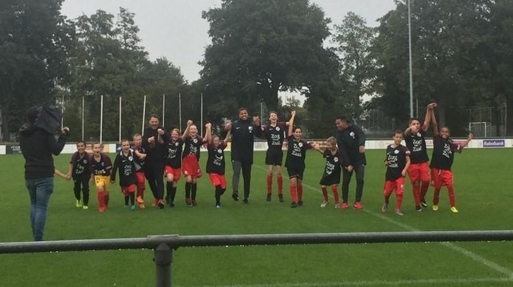 Provinciedag FC Utrecht- Een dag als een échte prof! afbeelding nieuwsbericht