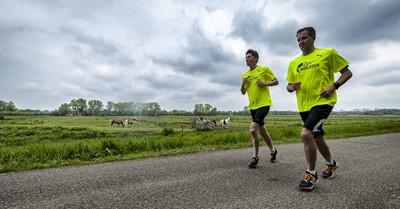 Wings for life World Run / App run Arnhem afbeelding nieuwsbericht