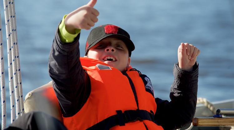 Wil jij ook deelnemen aan een watersportweekend in september? afbeelding nieuwsbericht
