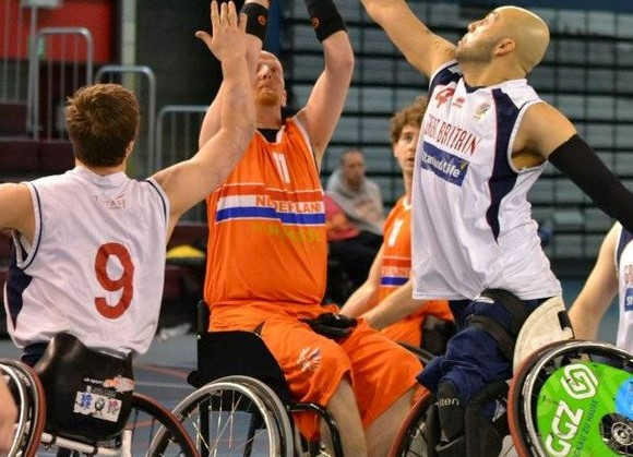 Special Olympics / Zeeuwse Olympiade afbeelding agendaitem