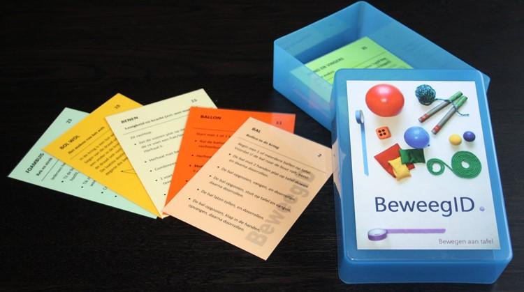 De BeweegID box voor zorgcentra is binnenkort gratis te leen in de regio Arnhem!  afbeelding nieuwsbericht