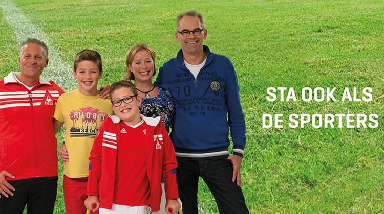 Collecteweek Fonds Gehandicapten Sport afbeelding nieuwsbericht