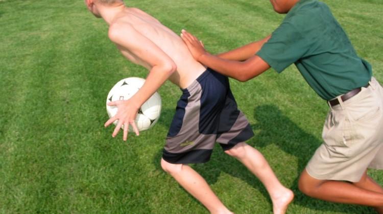 Fit & Happy sport- en spelactiviteit voor kinderen met autisme afbeelding nieuwsbericht