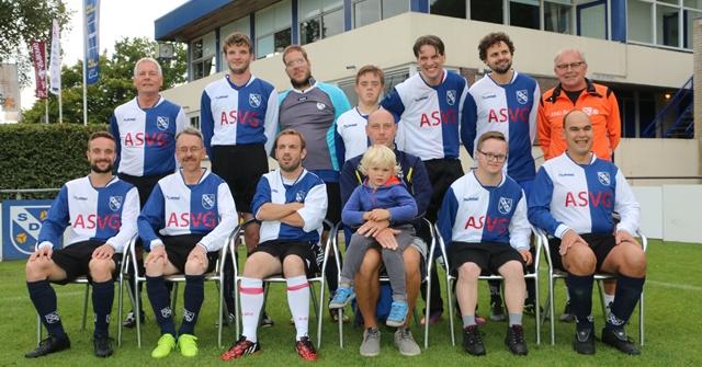 Begeleider G-voetbalteam gezocht bij SDO Bussum! afbeelding nieuwsbericht