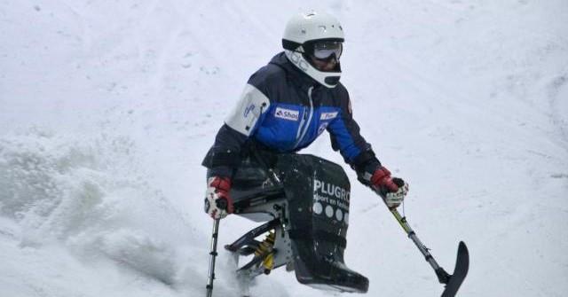 Skiclinic voor jong en oud afbeelding nieuwsbericht
