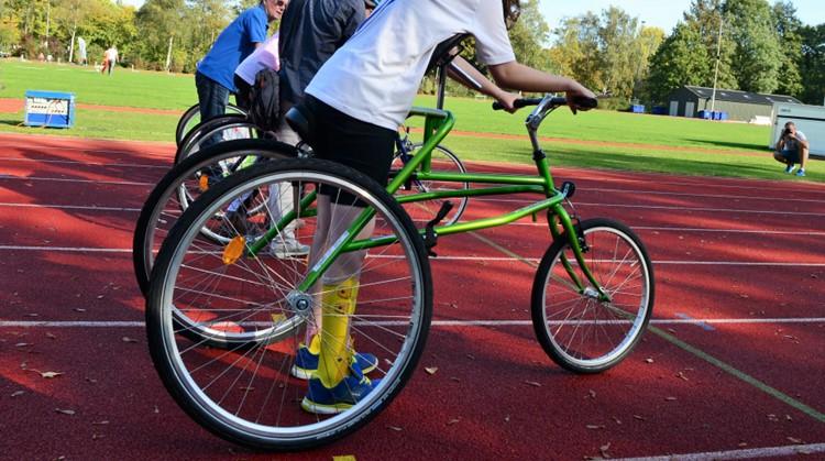 Race running trainer gezocht voor AV Startbaan in Amstelveen afbeelding nieuwsbericht