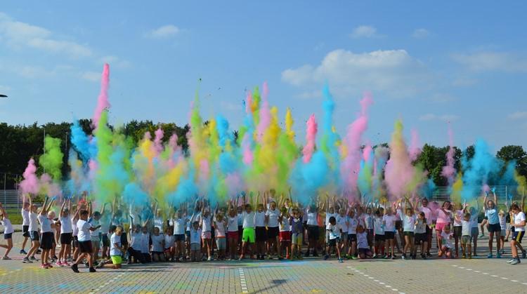 Summer Sports Week Terheijden breidt uit afbeelding nieuwsbericht