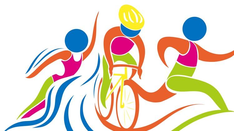 Hoe kom je op het idee om als slechtziende mee te doen aan het NK Para-triathlon? afbeelding nieuwsbericht