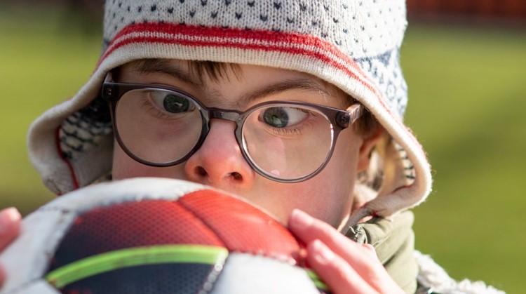 Aangepast Sporten in de Kinderkrant! afbeelding nieuwsbericht