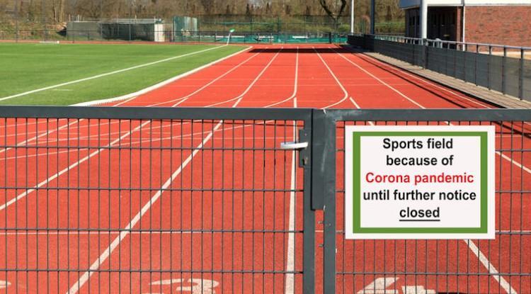 De huidige regels en aangepast sporten afbeelding nieuwsbericht