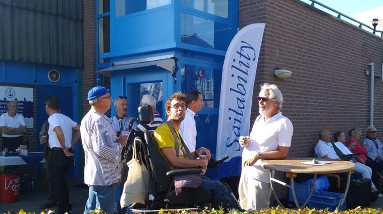 WSV Giesbeek nu nog beter toegankelijk voor mensen met een handicap afbeelding nieuwsbericht