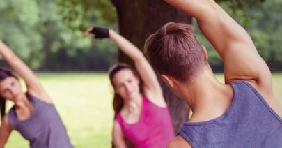 BLOG: Aangepast sporten in 10 stappen afbeelding nieuwsbericht