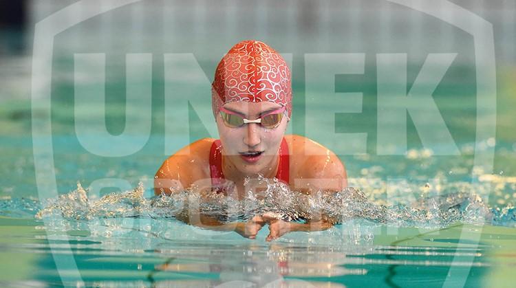 Zwemmen in het Groenhovenbad voor mensen die slecht zien afbeelding nieuwsbericht