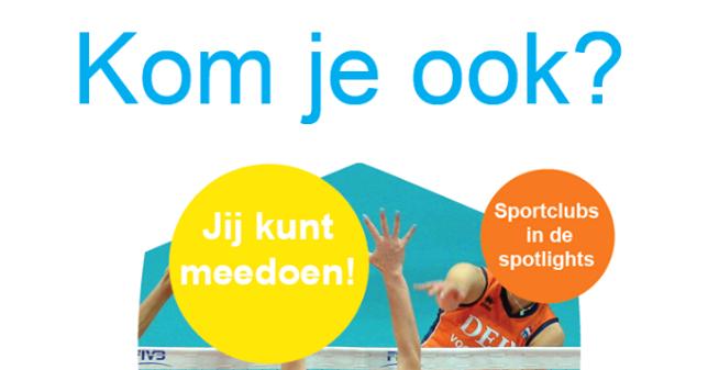 Opening Nationale Sportweek Duiven afbeelding nieuwsbericht