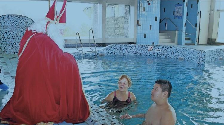 Zwemclub De Dobbertjes uit Waalwijk heeft steun nodig afbeelding nieuwsbericht