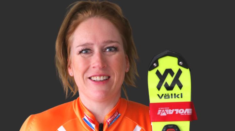 Bossche skiester Maaike Bennink in Ongekend Talent Podcast afbeelding nieuwsbericht