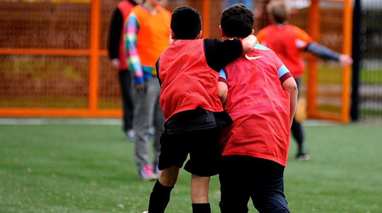 Opgelet: SO Soest zoekt voetballers met een beperking tussen de 8 en 14 jaar! afbeelding nieuwsbericht