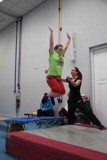 Nieuw in Nijmegen: G-gymturnen afbeelding nieuwsbericht