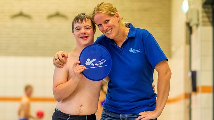 Passend zwemaanbod in Someren bij Zwemschool de Abeel! afbeelding nieuwsbericht