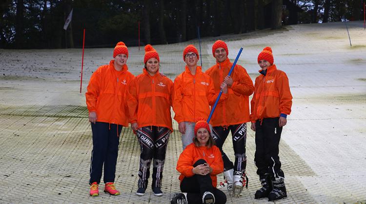Skiers Il Primo klaar voor Special Olympics Oostenrijk afbeelding nieuwsbericht