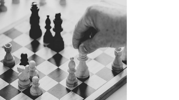 6e NK schaken voor Speciale Doelgroepen afbeelding nieuwsbericht