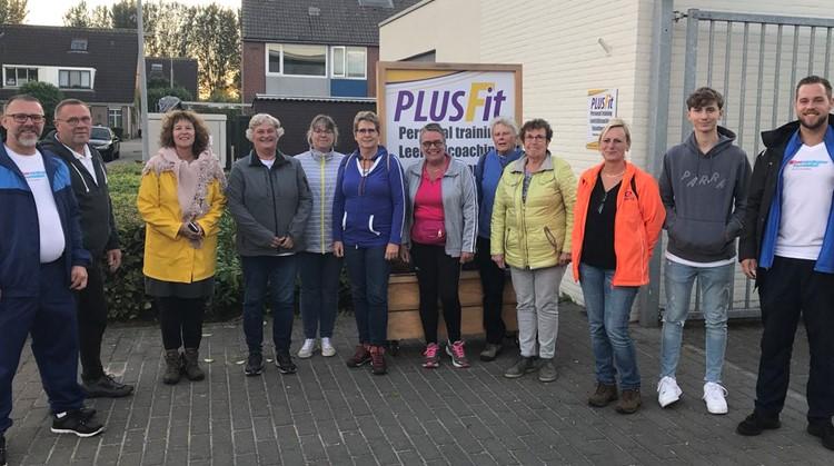 Doesburg Beweegt start ook in 2019 weer met de Wandel Challenge afbeelding nieuwsbericht