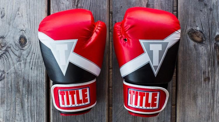(Kick)boksen bij Team Champ in Uithoorn afbeelding nieuwsbericht