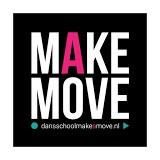 Dansclinics Make A Move in Stadskanaal afbeelding nieuwsbericht
