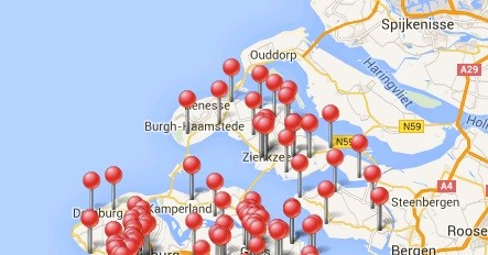 Lancering Uniek Sporten in Zeeland afbeelding nieuwsbericht