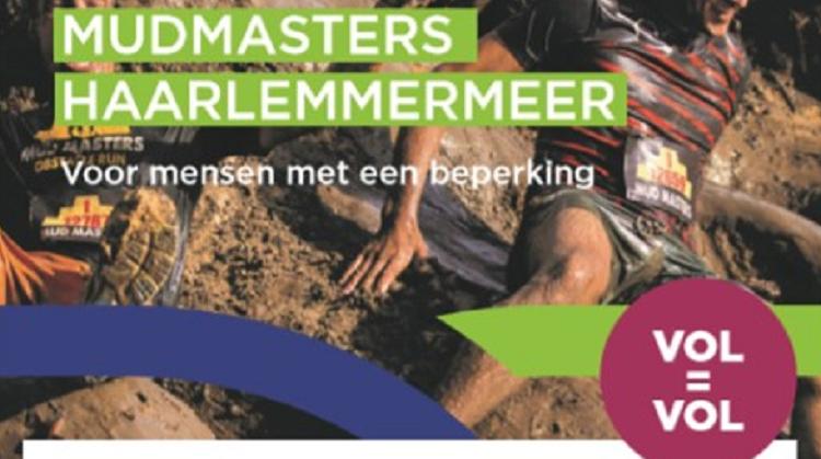 Mud Masters! afbeelding nieuwsbericht
