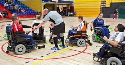 Dirk Kuyt Foundation E-hockey Play inn-Play outs afbeelding nieuwsbericht