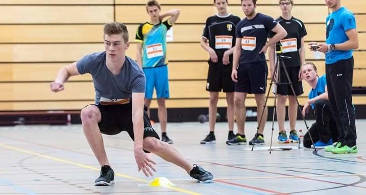 Paralympische Talentdag afbeelding nieuwsbericht