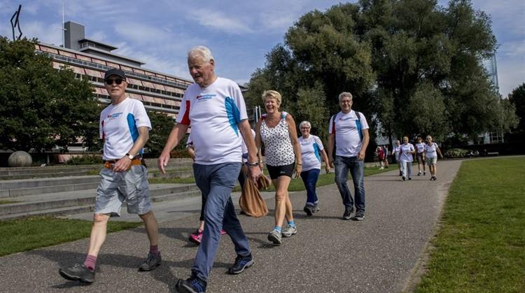 Nationale Diabetes Challenge Week afbeelding nieuwsbericht