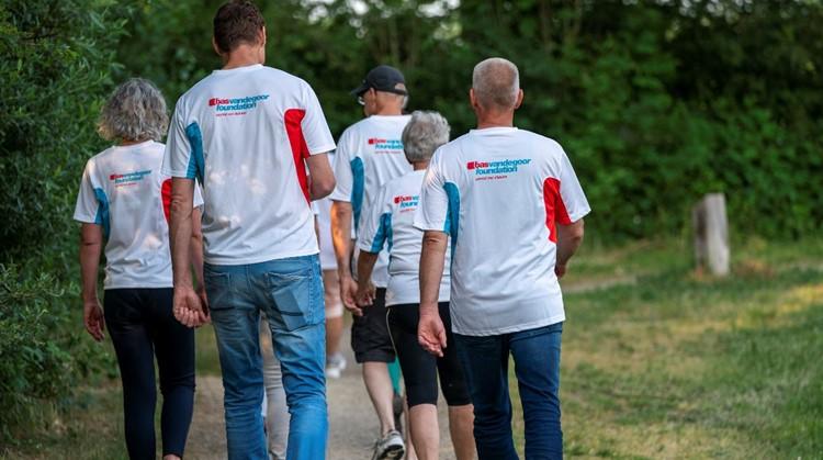 Doe mee met de wandelchallenge in Weesp afbeelding nieuwsbericht