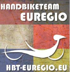 1ste EUREGIO - Baankampioenschappen handbiken afbeelding nieuwsbericht